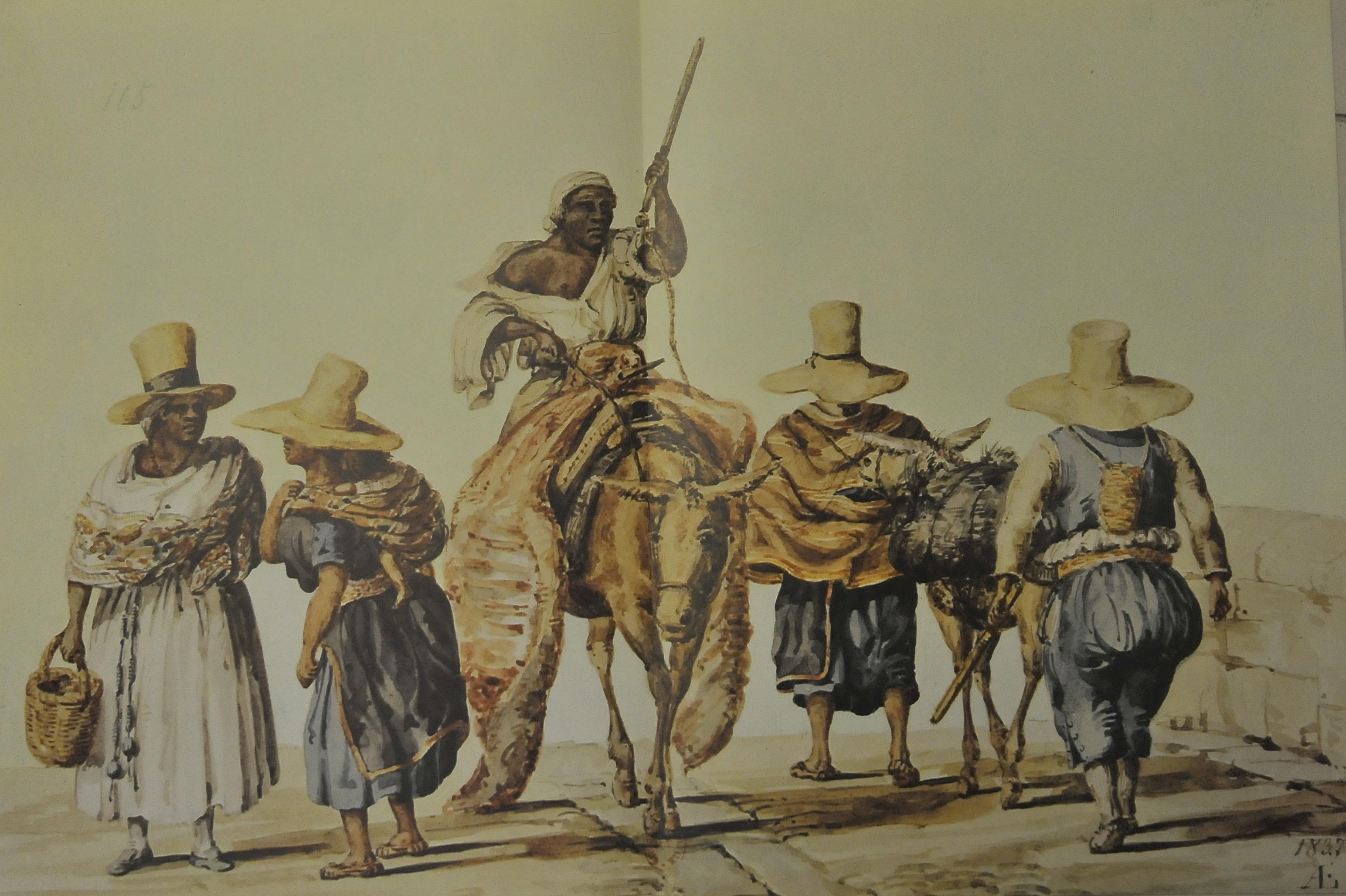 La Lima de la Independencia.   La República
