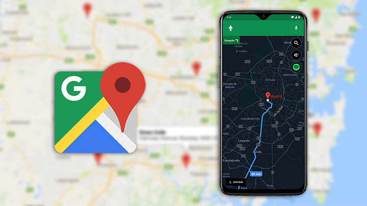Google Maps How To Keep The Dark Mode Always On Night Mode