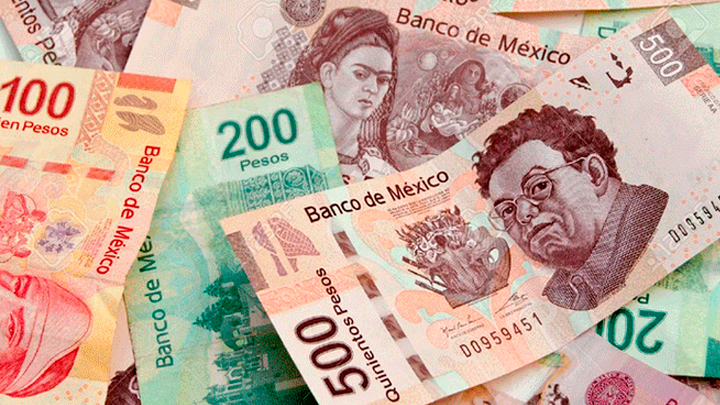 Price of the dollar in Mexico today Saturday, June 29, 2019