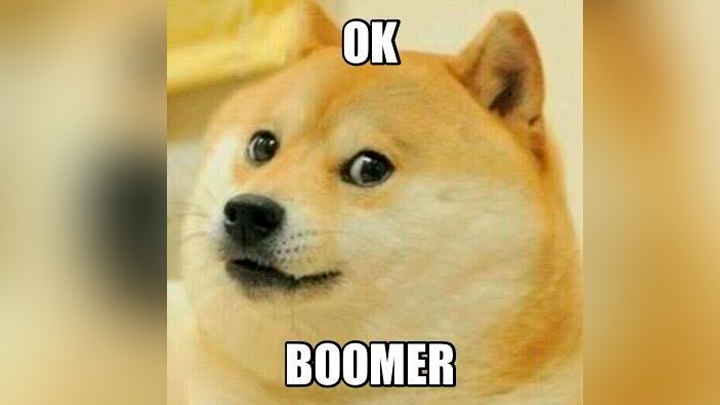 Ok Boomer Significado Meme Y Traduccion De La Palabra Que Es