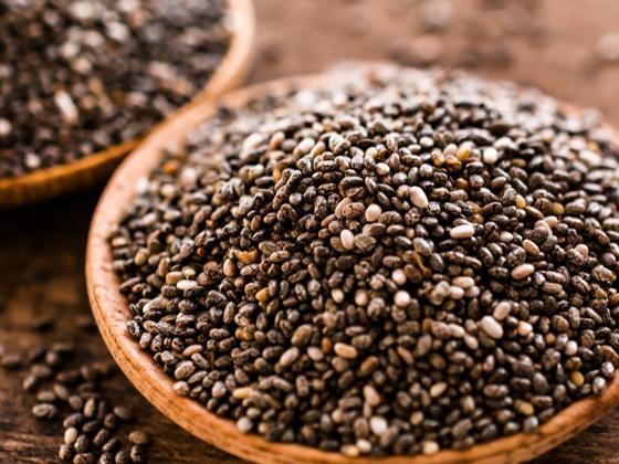 las semillas de chia ayudan a bajar de peso