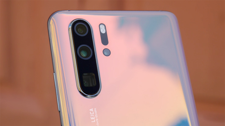 Huawei P30 Pro Receives New Update with Important