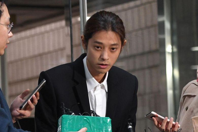 Jung Joon Young y Choi Jong Hoon: se revelan detalles del caso de violación  sexual grupal cometido por cantantes de Kpop | K-pop | FOTOS | La República