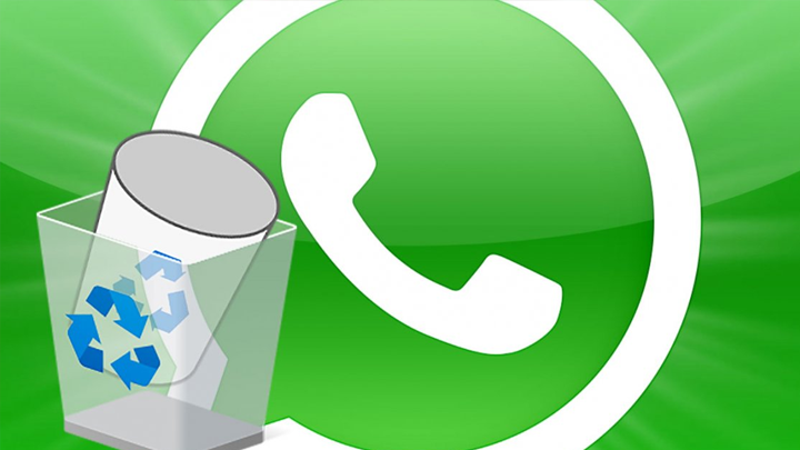 WhatsApp: Have you accidentally deleted a conversation? Use this