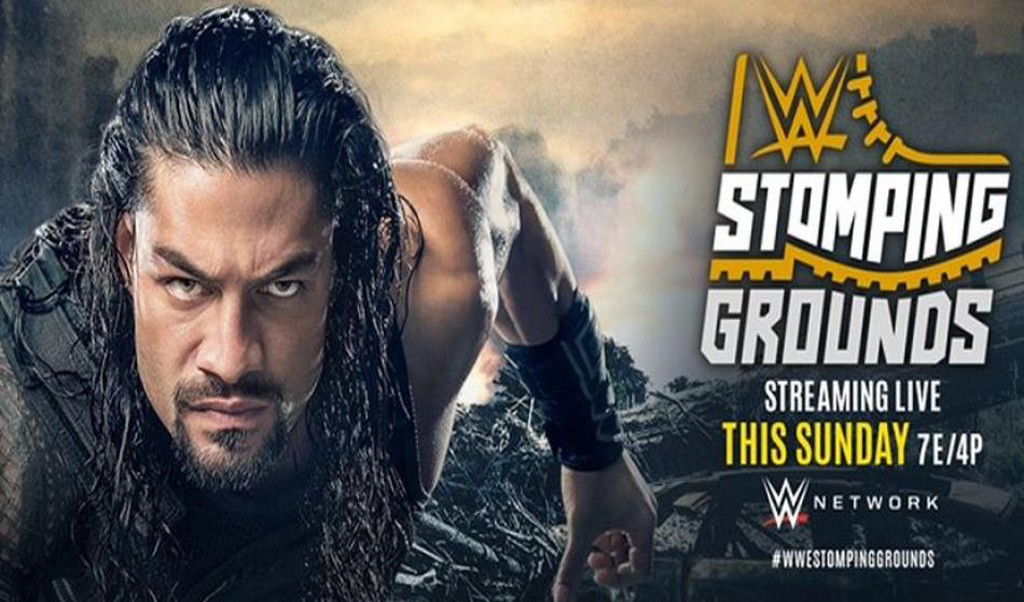 WWE Live Stopping Grounds 2019 Online Free Fox Action Fox