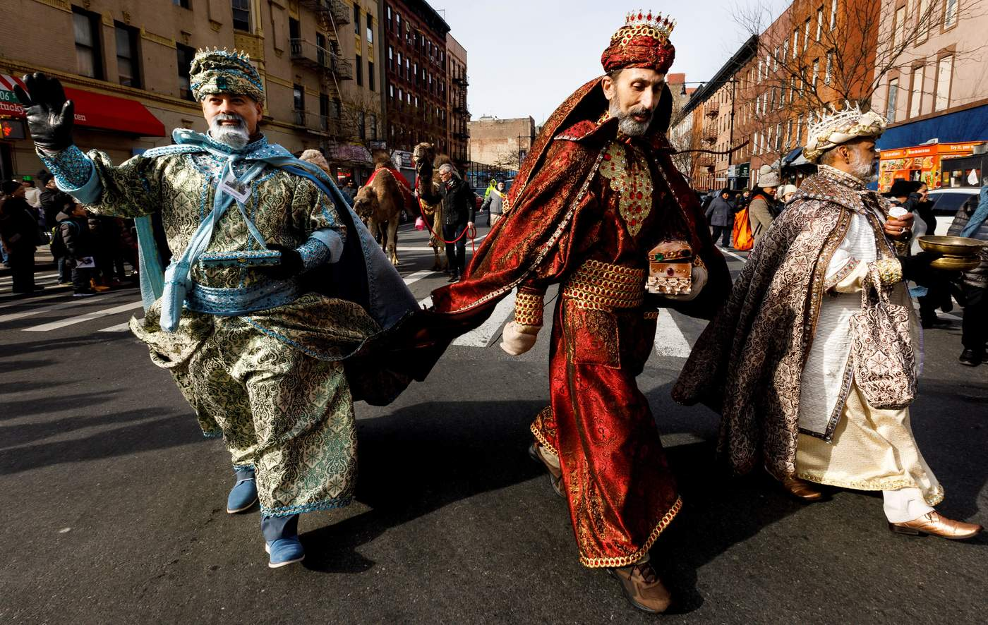 Reyes Magos Conoce Lo Que Significa Cada Obsequio De Los Reyes De Oriente Al Niño Jesús México Día De Reyes Nchs La República