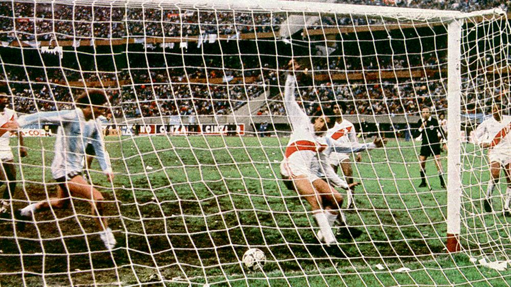 Дива та ритуали Рікардо Гареки. Як Перу дорвався до фіналу Копа Амеріка - изображение 1