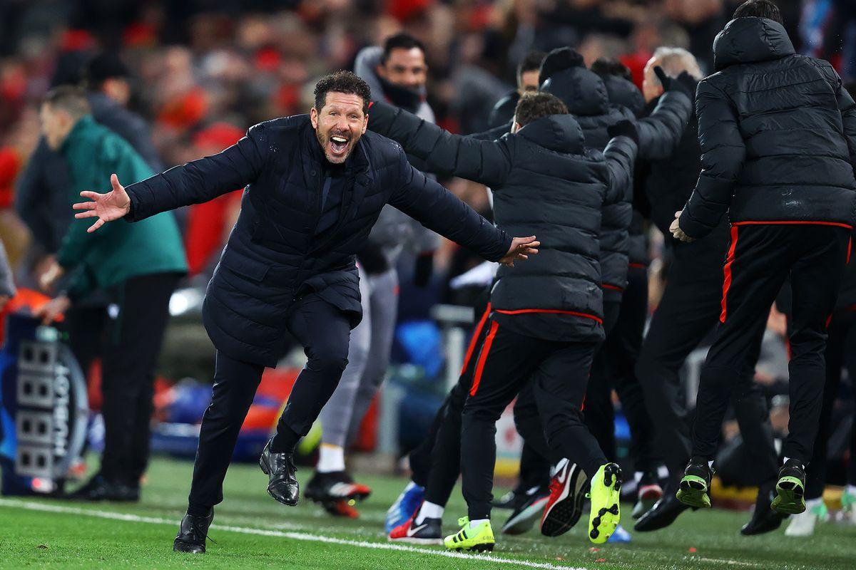 Champions League tendría lista su fecha de reanudación, se disputaría una vez que concluyan las ligas del continente