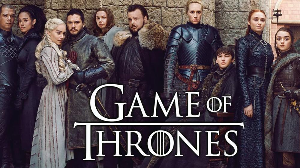 HBO EN VIVO Game of Thrones 8X04 temporada 8 capítulo 4 ...