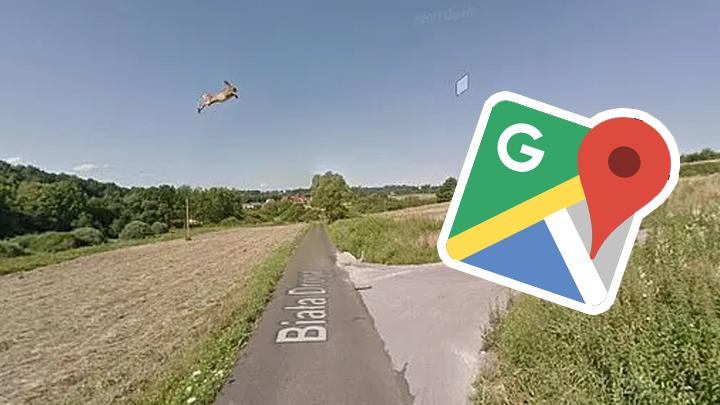 Google Maps: Find a
