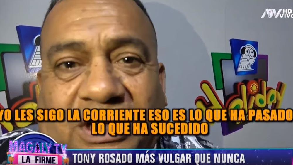 Defensor del Pueblo pide iniciar investigación contra Tony Rosado