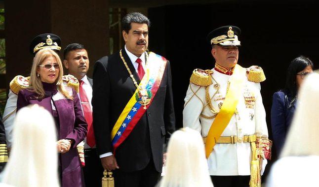 Apagón afecta a principal refinería de Venezuela, según diputado de oposición