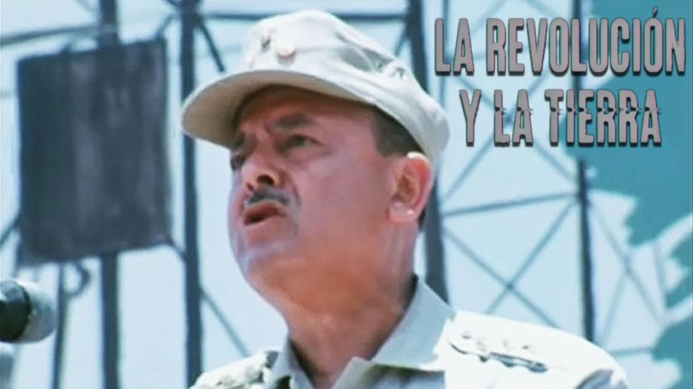 La Revolución y La Tierra: mira el primer tráiler del documental sobre la Reforma Agraria [VIDEO]